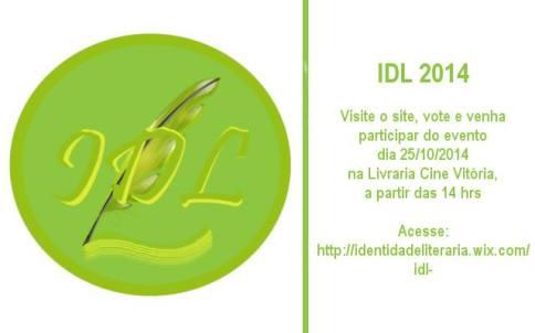 IDL-evento